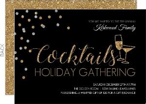 Business Cocktail Party Invitations  Oxyline #23bc024fbe37