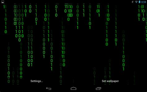 Hacker Animated Wallpaper - hacker live wallpaper android apps on play