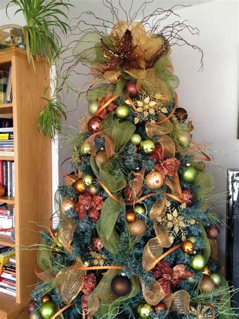 beautiful christmas trees decorating ideas