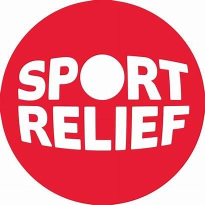 Relief Sport Bbc Website Comic