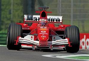 Ferrari F2005 Ferrari 70th Anniversary