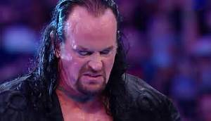 Highlights From Undertaker's Apparent Farewell at ...