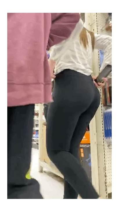Teen Walmart Yoga Pants Spandex Leggings Mb