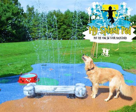 25 best ideas about backyard water parks on