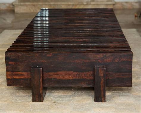 extra large coffee table minimalist extra large coffee table for sale at 1stdibs