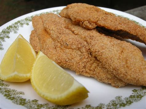 Fried Catfish | Southern Plate