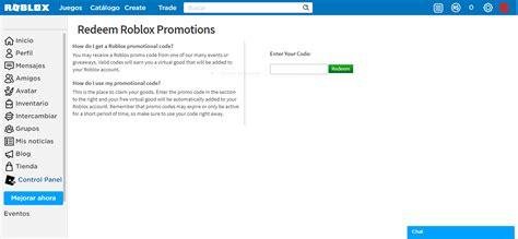 codigos promocionales wiki roblox fandom powered  wikia