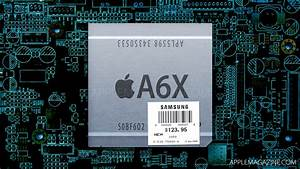 Samsung raises chip production price for apple apple for Apple reluctantly accepts 20 price hike from samsung