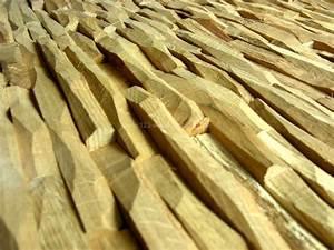 Innovative Wandpaneelen Aus Massivholz Kollektion Cuts Oak