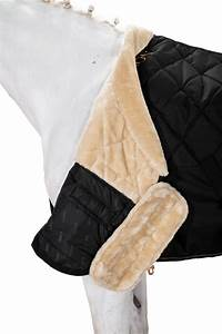Eskadron Heritage Stable Rug Faux Fur 200grs Horse And