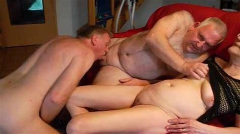 Bi Couple Threesome