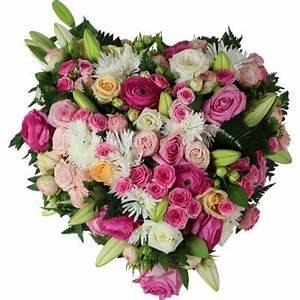 Nuance De Rose : la fontaine fleurie livraison c ur de fleurs cimeti re oise ~ Melissatoandfro.com Idées de Décoration