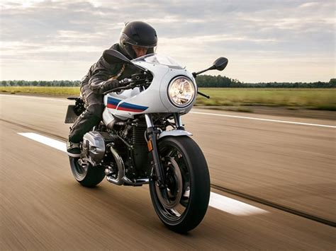 Bmw R Nine T Racer Image by Bmw R Nine T Racer Launched In India Price