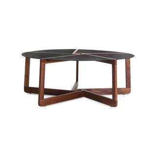 Modern tables, like the pi coffee table, are just one of many home or office furnishings provided by modern furniture manufacturer blu dot. Discover the best black-walnut-table.html products on Dwell - Dwell