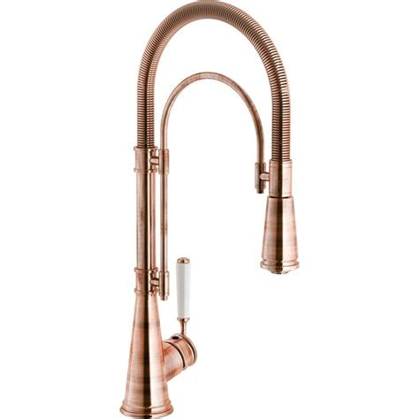 robinet cuisine laiton nobili single lever sink mixer tap series 39 39 pull