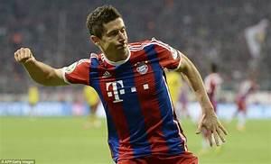 Bayern Munich sign 10-year adidas kit deal worth £645m ...