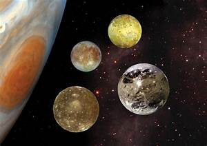 How Many Moons Does Jupiter Have? - Universe Today