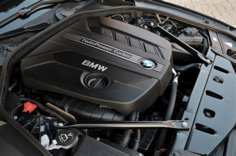 bmw twinpower turbo bmw 5 series 4 cylinder engines to feature bmw twinpower turbo technology torque news