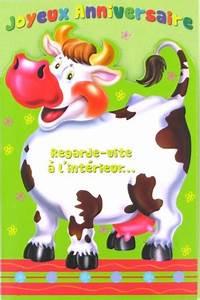 Carte Anniversaire Pour Enfant : carte anniversaire enfant acheter carte d 39 anniversaire enfant vive la carterie 831292a ~ Melissatoandfro.com Idées de Décoration