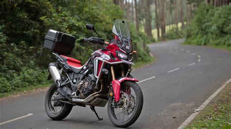 Honda Crf1000l Africa Hd Photo by Honda Crf1000l Africa 2018 Std Bike Photos Overdrive
