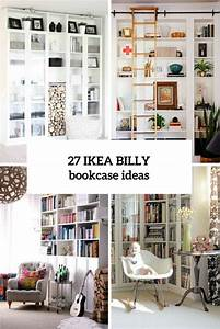 Ikea Bücherregal Billy : die besten 25 billy b cherregal hack ideen auf pinterest ~ Lizthompson.info Haus und Dekorationen