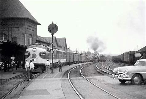 bristol tn train station  photography pinterest