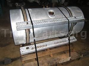 1985 Kenworth W900 Fuel Tank  Gallons  105  Measurement