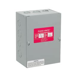 Phase Converters Voltage Stabilizers Palmdale