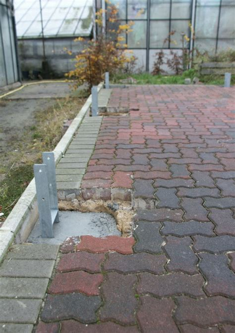 Carport Fundament Baublog