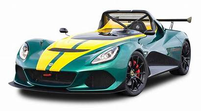 Sports Lotus Cars Eleven Transparent Goodwood Speed