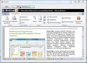 microsoft word automation vbnet software free download With automated document generation in microsoft word