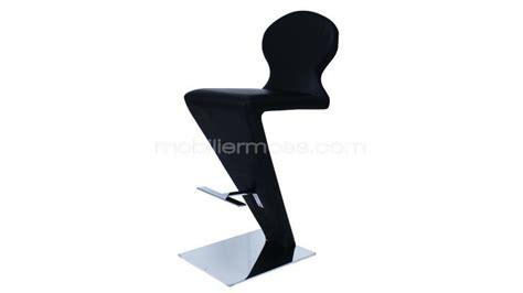 canapé d angle arrondi cuir tabourets de bar ou chaise haute moderne kiliano