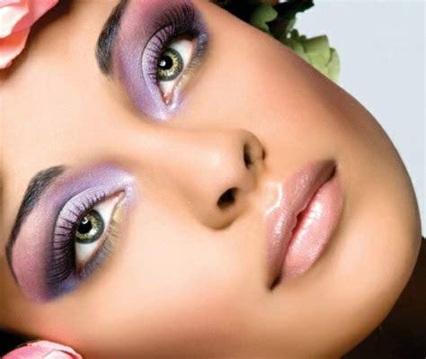 schminken für originelle schminke in lila f 195 188 r pictures to pin on