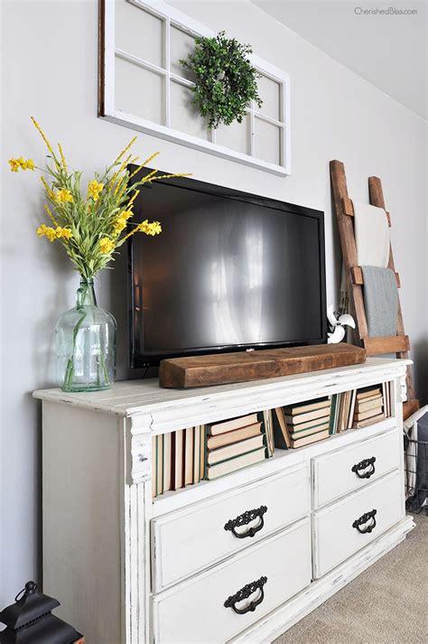 tv stand  bedroom ideas  pinterest simple
