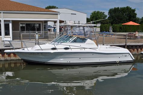 Stamas Boats For Sale by 2002 Stamas 310 Express Power Boat For Sale Www