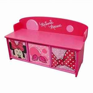Meuble Casier Rangement : meuble de rangement minnie et banc 3 casiers achat vente petit rangement 2009944852742 ~ Teatrodelosmanantiales.com Idées de Décoration