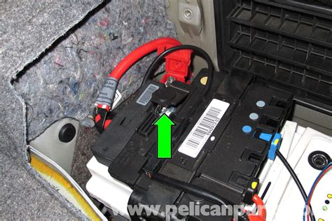 bmw  battery replacement    pelican