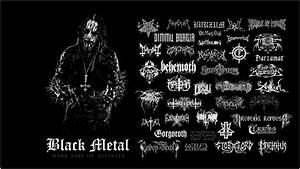Metal Music Wallpapers - Wallpaper Cave