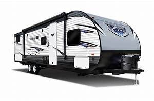 2019 Salem By Forest River T177bhfsx Salem Cruise Lite