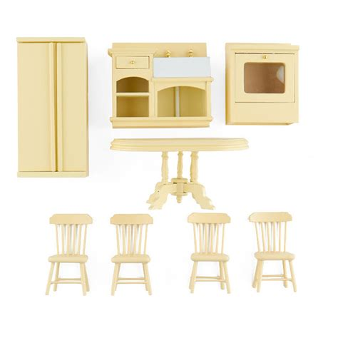 miniature kitchen set dollhouse miniature kitchen set new items