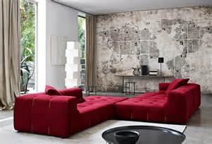 wohnzimmer farbig streichen moderne zimmerfarben ideen in 150 unikalen fotos
