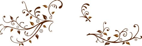 leaf swirl   circles clip art  clkercom vector clip art  royalty