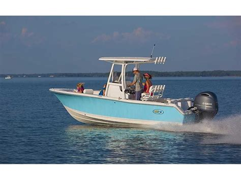 Sea Hunt Boats Ultra 211 by 2016 New Sea Hunt Ultra 211 Ski And Fish Boat For Sale