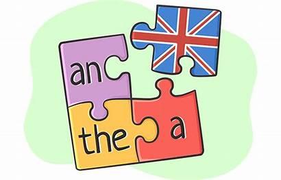 Articles Grammar English Word Aid Noun Any
