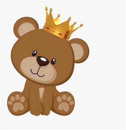 Bear Teddy Cartoon Clipart Mama Transparent Clipartkey