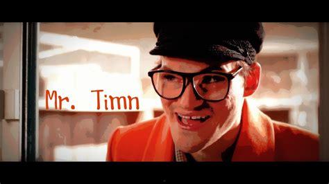 Mr. Timn Julian Smith