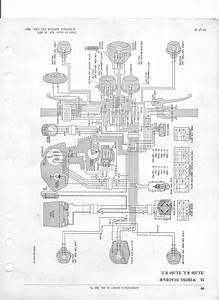 1976 Honda Xl250 Wiring Diagram