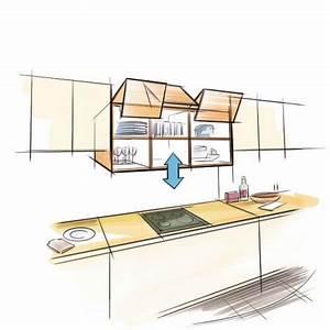 Küche Oberschrank Höhe : k che in bewegung dds das magazin f r m bel und ausbau ~ Markanthonyermac.com Haus und Dekorationen