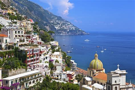 day trip to positano italy busybeetraveler amalfi coast and positano day trip by high speed train from rome