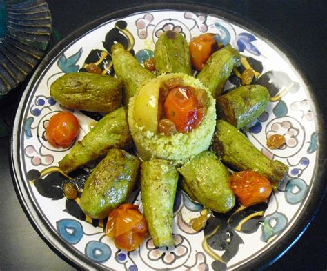 cuisiner avec un grand chef tajine de courgettes la recette facile par toqués 2 cuisine